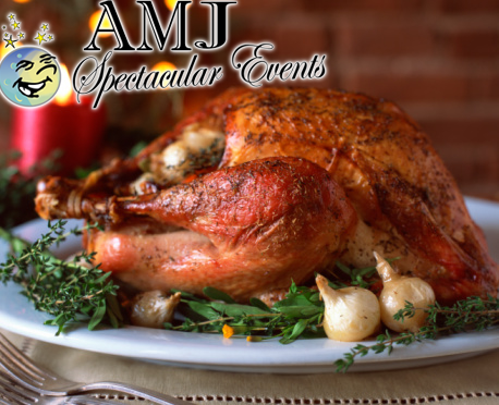 AMJSE helps you create unforgettable Thanksgiving memories